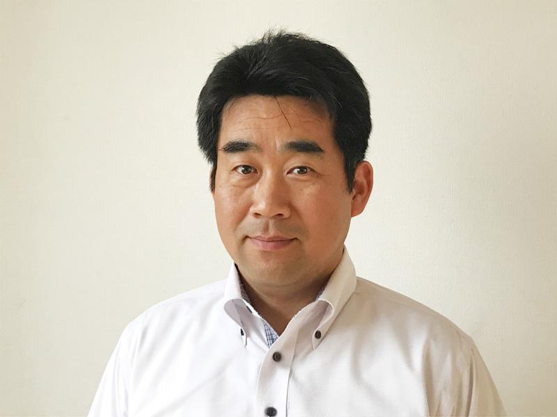 伊藤徳久先生